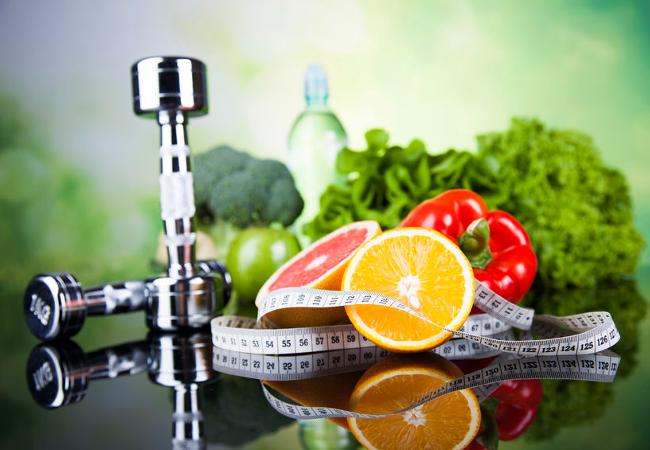 nutrition pour maigrir